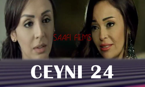 Photo of Ceyni Part 24 Musalsal Carabi Af Soomaali