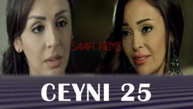 Ceyni Part 25 Musalsal Carabi Af Soomaali