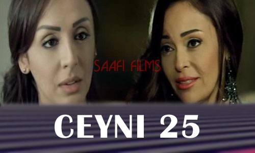 Photo of Ceyni Part 25 Musalsal Carabi Af Soomaali