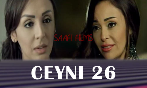 Photo of Ceyni Part 26 Musalsal Carabi Af Soomaali