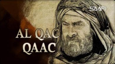 Photo of Al Qac Qaac Bin Caamir
