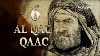 Al Qac Qaac Bin Caamir part 6
