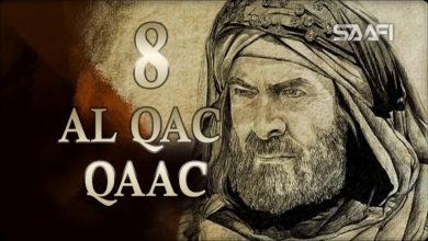 Al Qac Qaac Bin Caamir part 8