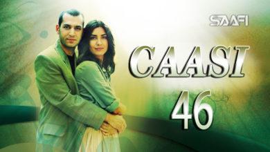 Photo of Caasi Part 46 Musalsal Turki Af Soomaali