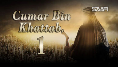 Photo of Cumar Bin KHattab Part 1 Musalsal Diini Ah.