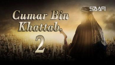 Photo of Cumar Bin KHattab Part 2 Musalsal Diini Ah.