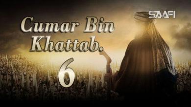 Photo of Cumar Bin KHattab Part 6 Musalsal Diini Ah.