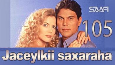 Photo of Jaceylkii Saxaraha Part 105