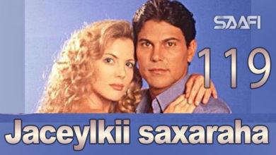 Photo of Jaceylkii Saxaraha Part 119