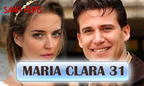 Maria Clara – Part 31 - Saafistudio.net