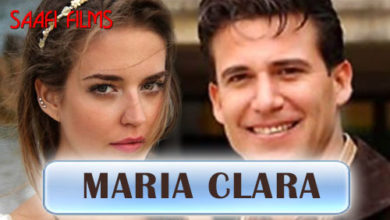 Photo of Maria Clara