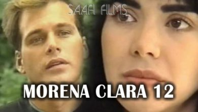 Photo of Morena Clara Part 12