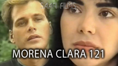 Photo of Morena Clara Part 121