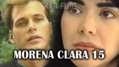 Photo of Morena Clara Part 15