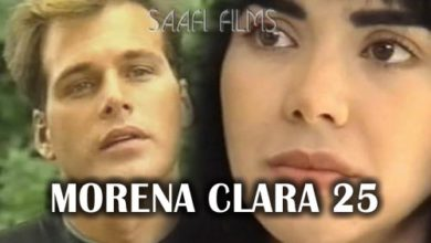 Photo of Morena Clara Part 25