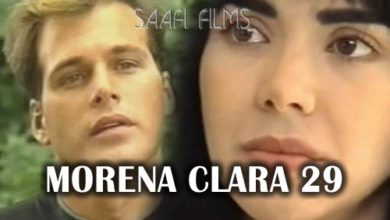 Photo of Morena Clara Part 29