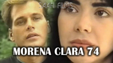 Photo of Morena Clara Part 74