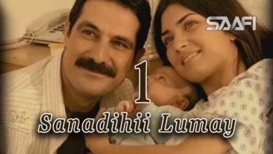 Photo of Sanadihii Lumay Part 1