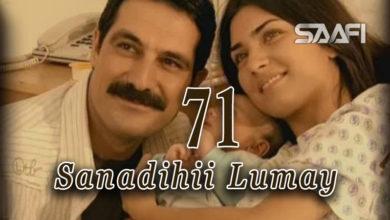 Photo of Sanadihii Lumay Part 71