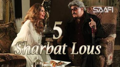 Photo of Sharfat Lous Part 5