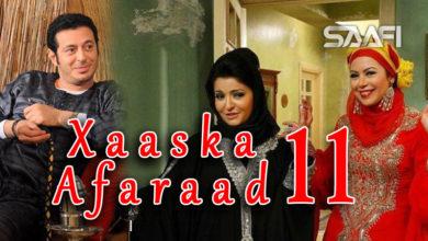 Photo of Xaaska Afaraad Part 11