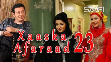 Photo of Xaaska Afaraad Part 23