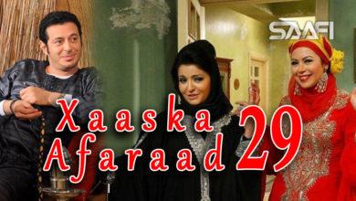 Photo of Xaaska Afaraad Part 29