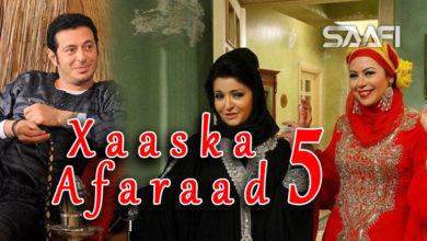 Photo of Xaaska Afaraad Part 5