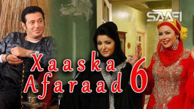 Photo of Xaaska Afaraad Part 6
