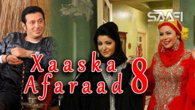 Photo of Xaaska Afaraad Part 8
