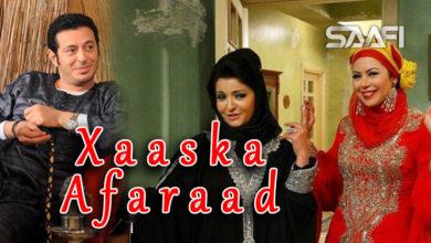 Photo of Xaaska Afaraad – Xayeesiin
