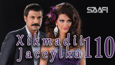 Photo of Xikmadii Jaceylka part 110