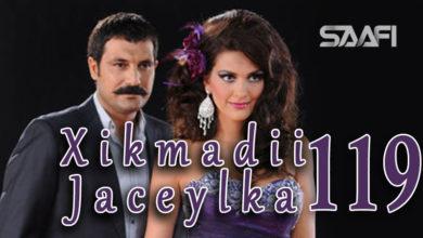 Photo of Xikmadii Jaceylka part 119