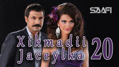 Photo of Xikmadii Jaceylka part 20