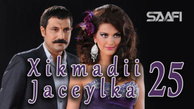 Photo of Xikmadii Jaceylka part 25