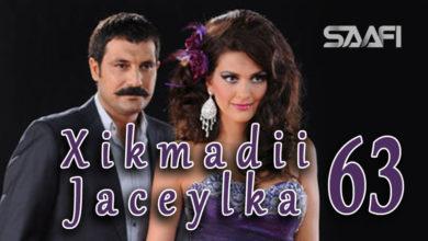 Photo of Xikmadii Jaceylka part 63