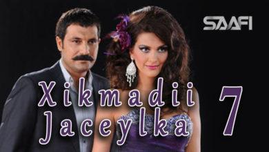 Photo of Xikmadii Jaceylka part 7