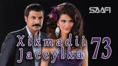 Photo of Xikmadii Jaceylka part 73