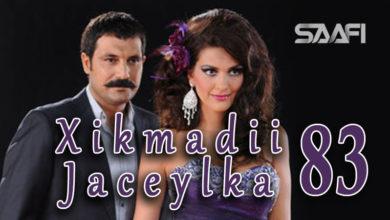 Photo of Xikmadii Jaceylka part 83
