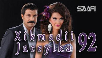 Photo of Xikmadii Jaceylka part 92
