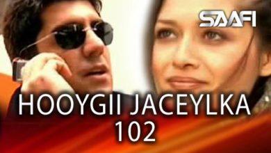 Photo of HOOYGII JACEYLKA 102