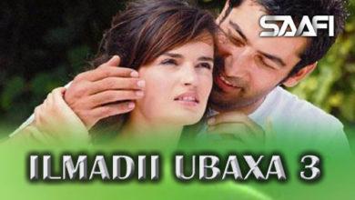 Photo of Ilmadii Ubaxa Part 3