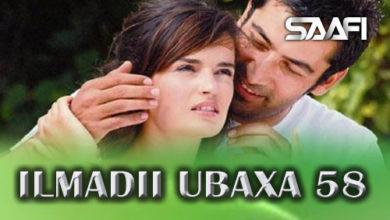 Photo of ILMADII UBAXA 58