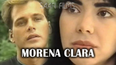 Photo of Morena Clara