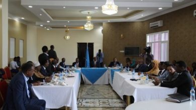 Photo of Somalia rebukes its states for breaking with Qatar