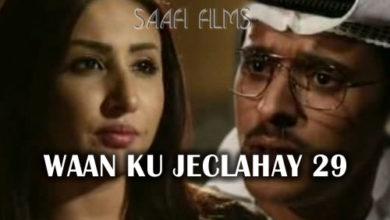 Photo of Waan ku jeclahay Part 29