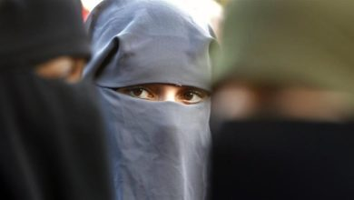 Photo of Quebec to vote on controversial face veil ban