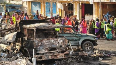 Photo of Why isn't the deadly bombing in Somalia receiving more media coverage?