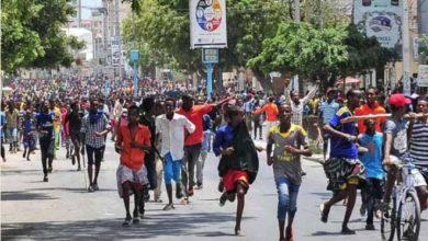 Photo of Mogadishu residents no longer have an appetite for terrorism