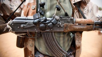 Photo of Fighting African insurgencies: Are vigilantes the solution?